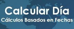 CalcularDia.es